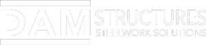 dam structures logo