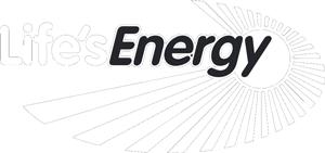 lifes energy logo