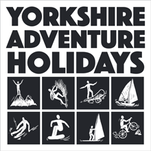 yorkshire adventure logo