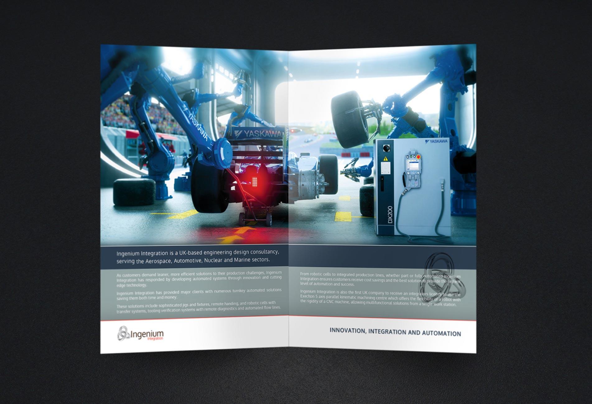 unison brochure