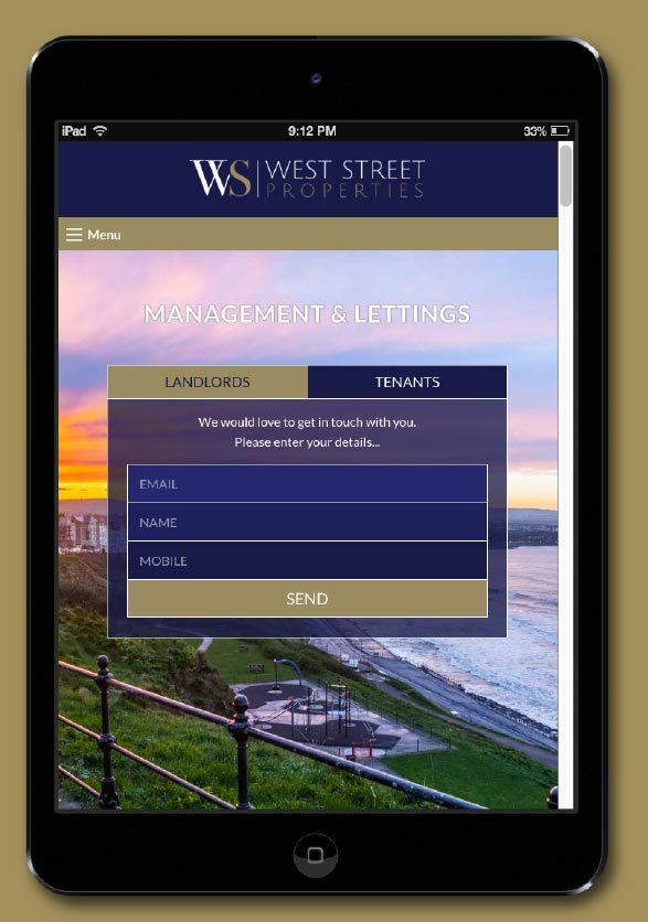 west street website