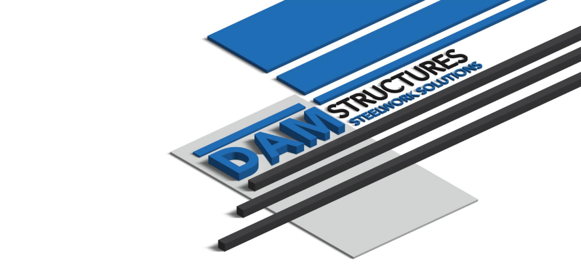 dam structures graphics